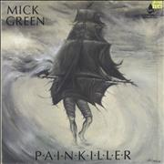 Click here for more info about 'Mick Green - Painkiller'
