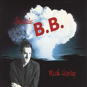 Click here for more info about 'Mick Harvey - Intials B.B.'