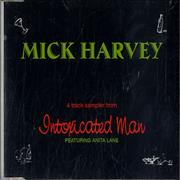 Click here for more info about 'Mick Harvey - Intoxicated Man Sampler'