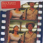 Click here for more info about 'Mick Harvey - Motion Picture Music '94-'05'