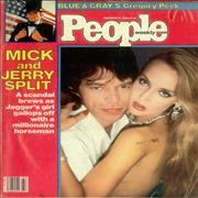 Click here for more info about 'Mick Jagger - People Weekly'