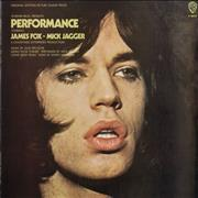 Click here for more info about 'Mick Jagger - Performance'