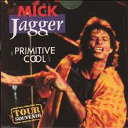 Click here for more info about 'Mick Jagger - Primitive Cool - EX'