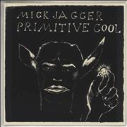 Click here for more info about 'Mick Jagger - Primitive Cool - Half-Speed Mastered - Sealed'