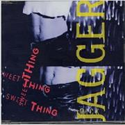 Click here for more info about 'Sweet Thing - 4 Track'