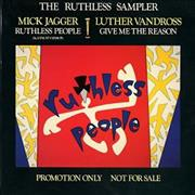 Click here for more info about 'The Ruthless Sampler'