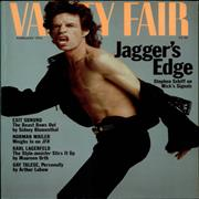 Click here for more info about 'Mick Jagger - Vanity Fair'
