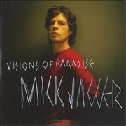 Click here for more info about 'Mick Jagger - Visions Of Paradise'