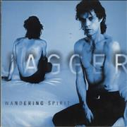 Click here for more info about 'Wandering Spirit - EX'