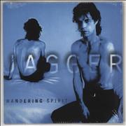 Click here for more info about 'Wandering Spirit - Half-Speed Mastered - Sealed'