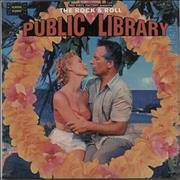 Click here for more info about 'Mick Jones - The Rock & Roll Public Library Ex Libris - 180 Gramm - Sealed'