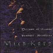 Click here for more info about 'Mick Karn - Dreams Of Reason'