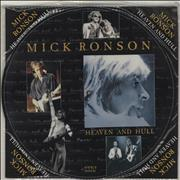 Click here for more info about 'Mick Ronson - Heaven And Hull'