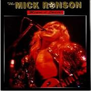 Click here for more info about 'Mick Ronson - The Mick Ronson Memorial Concert'