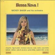 Click here for more info about 'Mickey Baker - Bossa Nova!'