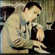 Click here for more info about 'Mickey Gilley - Down The Line'