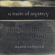 Click here for more info about 'Mickey Hart - A Taste Of Mystery - Radio Sampler'