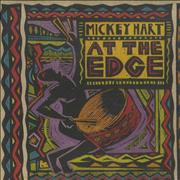 Click here for more info about 'Mickey Hart - At The Edge'