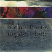 Click here for more info about 'Mickey Hart - Mickey Hart's Mystery Box - Sealed'
