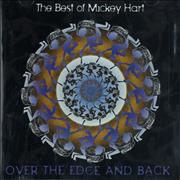 Click here for more info about 'Mickey Hart - The Best Of Mickey Hart: Over The Edge And Back'