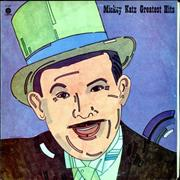 Click here for more info about 'Mickey Katz - Greatest Hits'
