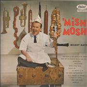 Click here for more info about 'Mickey Katz - Mish Mosh'