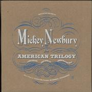 Click here for more info about 'Mickey Newbury - An American Trilogy'