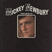 Click here for more info about 'Mickey Newbury - Frisco Mabel Joy'