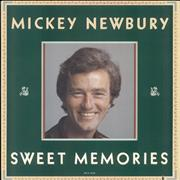Click here for more info about 'Mickey Newbury - Sweet Memories'