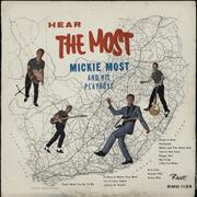 Click here for more info about 'Hear The Most'