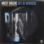 Click here for more info about 'Micky Dolenz - Out Of Nowhere'