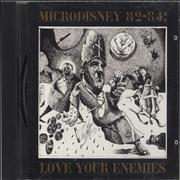 Click here for more info about 'Microdisney - 82-84: Love Your Enemies'