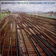 Click here for more info about 'Microdisney - The Clock Comes Down The Stairs'