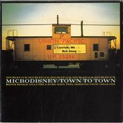 Click here for more info about 'Microdisney - Town To Town - Double Pack'