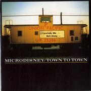 Click here for more info about 'Microdisney - Town To Town'