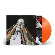 Click here for more info about 'Middle Kids - Today We're The Greatest - Tangerine Vinyl - Sealed'