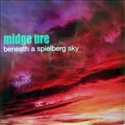 Click here for more info about 'Midge Ure - Beneath A Spielberg Sky'