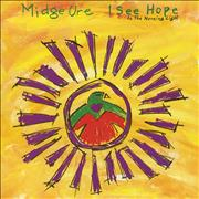 Click here for more info about 'Midge Ure - I See Hope'