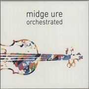 Click here for more info about 'Midge Ure - Orchestrated'