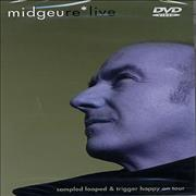 Click here for more info about 'Midge Ure - Re Live'