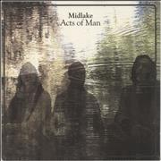 Click here for more info about 'Midlake - Act Of Man - Sealed'