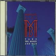 Click here for more info about 'Midnight Blue (Rock) - Take The Money And Run'