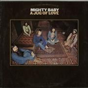 Click here for more info about 'Mighty Baby - A Jug Of Love - 1st'