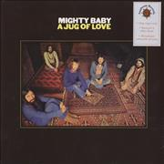 Click here for more info about 'Mighty Baby - A Jug Of Love'