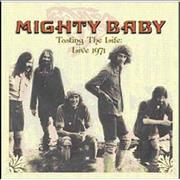 Click here for more info about 'Mighty Baby - Tasting The Life - Live 1971'