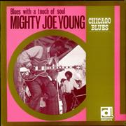 Click here for more info about 'Mighty Joe Young - Blues With A Touch Of Soul'