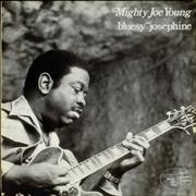 Click here for more info about 'Mighty Joe Young - Bluesy Josephine'