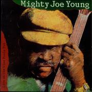 Click here for more info about 'Mighty Joe Young - Live At The Wise Fools Pub'