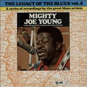 Click here for more info about 'Mighty Joe Young - The Legacy Of The Blues Vol. 4'