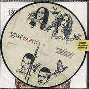 Click here for more info about 'Miguel Bose - Papito - Numbered - Sealed'